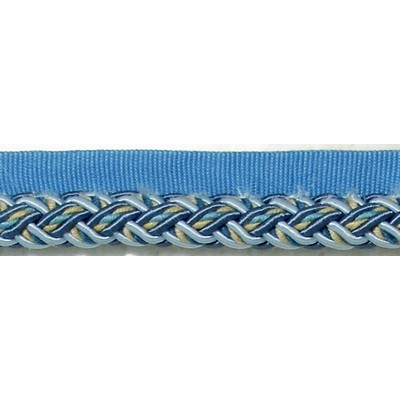 Brimar Trim  1/2 in Lipcord DBL Fabric Cord