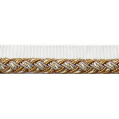 Brimar Trim  1/2 in Lipcord FOT Fabric Cord