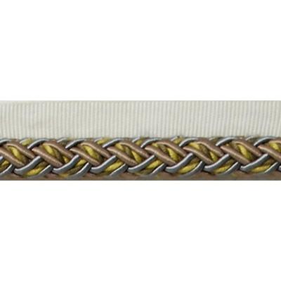 Brimar Trim  1/2 in Lipcord MOX Fabric Cord
