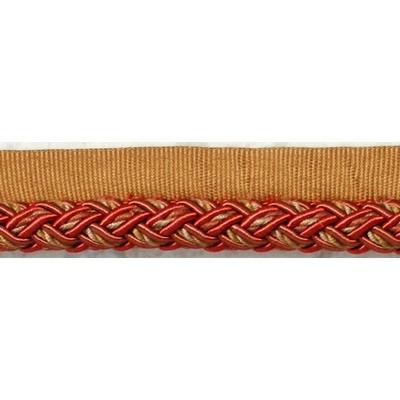 Brimar Trim  1/2 in Lipcord PLN Fabric Cord