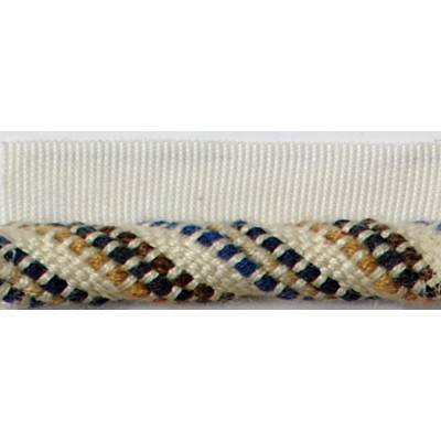 Brimar Trim  1/2 in Lipcord AGA Fabric Cord