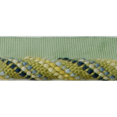 Brimar Trim  1/2 in Lipcord DDL Fabric Cord