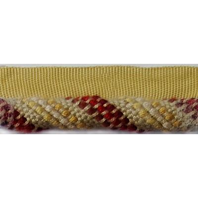 Brimar Trim  1/2 in Lipcord RDP Fabric Cord