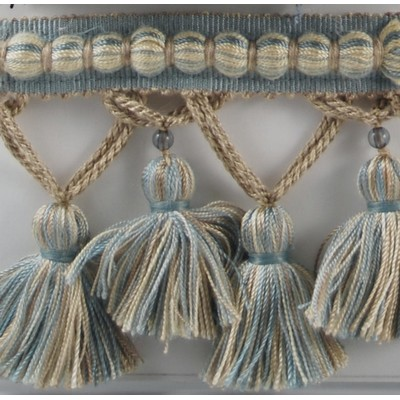 Brimar Trim 3 1/4 in Tassel Fringe AZU Search Results