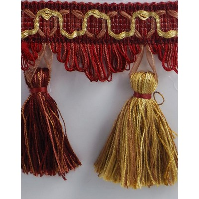 Brimar Trim 3 3/4 in Tassel Fringe ANM Search Results