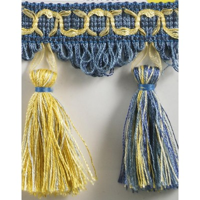 Brimar Trim 3 3/4 in Tassel Fringe SNE Search Results