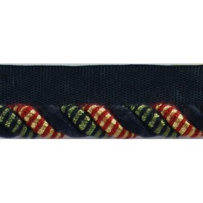 Brimar Trim 1/2 in Lipcord POP Fabric Cord