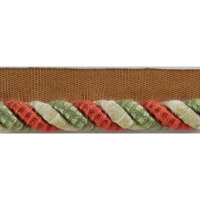 Brimar Trim 1/2 in Lipcord PSL Fabric Cord