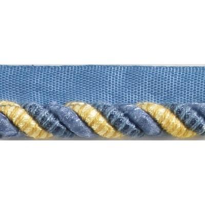 Brimar Trim 1/2 in Lipcord SNE Fabric Cord