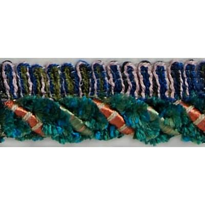 Brimar Trim  1/2 in Caterpillar Lipcord TAP Fabric Cord