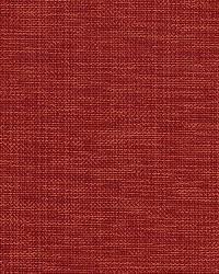 Covington Nevis 31 Red Fabric