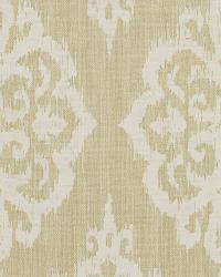 Covington Tangier 108 Wheat Fabric