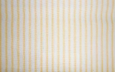 Covington Woven Ticking 8 Daffodil Ticking Fabric