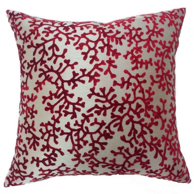 Europatex Coral-Pillow Burgundy Search Results