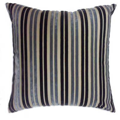 Europatex Stripe-Pillow Indigo Silver Search Results