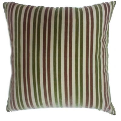 Europatex Stripe-Pillow Khaki Green Search Results