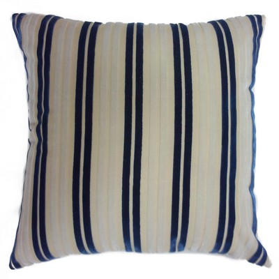 Europatex Stripe-Pillow Navy White Search Results