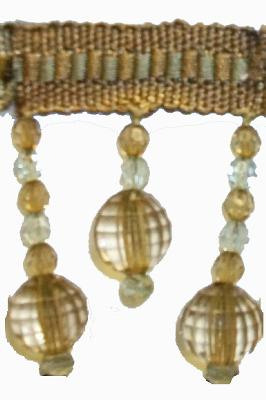Fabricade Trim 202145 Braid with Acrylic Beads Haze Search Results