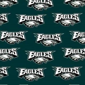 Foust Textiles Inc Philadelphia Eagles Cotton Print  Search Results