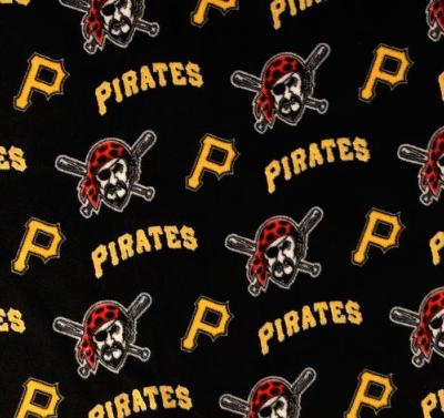 Foust Textiles Inc Pittsburgh Pirates Fleece  Search Results