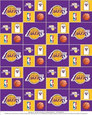 Foust Textiles Inc LA Lakers Cotton  Search Results
