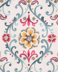 Hamilton Fabric Barcelona Cloudburst Fabric