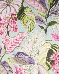 Hamilton Fabric Cayman Seafoam Fabric