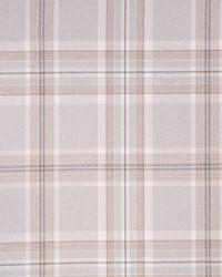 Hamilton Fabric Harrison Plaid Dove Fabric