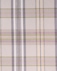 Hamilton Fabric Harrison Plaid Linen Fabric