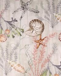 Hamilton Fabric Mariana Taupe Fabric