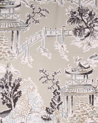 Hamilton Fabric Ming Stone Fabric