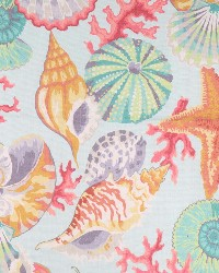 Hamilton Fabric Seaside Ocean Fabric