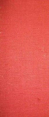 Lady Ann Fabrics Derby Rouge Simply Jay Yang