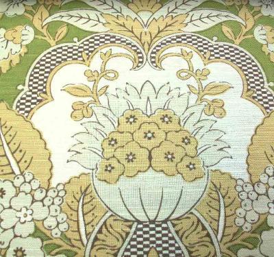 Lady Ann Fabrics Ranada Elm Simply Jay Yang