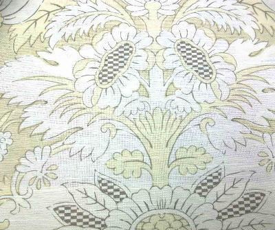 Lady Ann Fabrics Ranada Parchment Simply Jay Yang