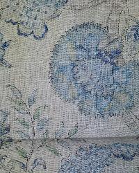 Magnolia Fabrics Besuki Blue Fabric