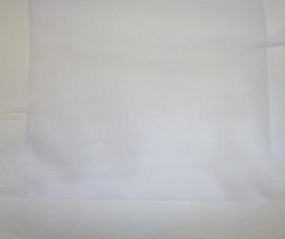 Mitchell Fabrics Batiste Winter White Mitchell Fabric
