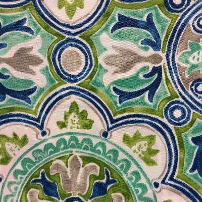 Plaza Fabrics Lagoa-Tile Pool Plaza Fabrics