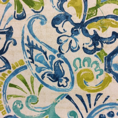 Plaza Fabrics Malita Jewel Plaza Fabrics