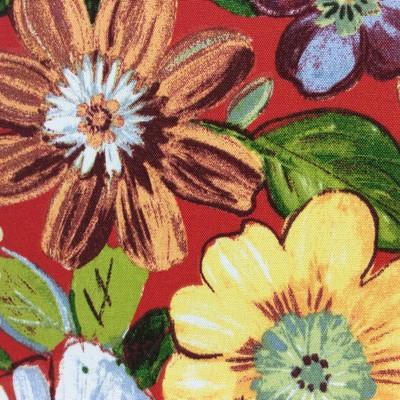 Plaza Fabrics Robyn Cherry Plaza Fabrics