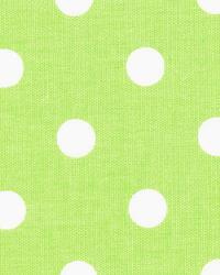 Polka Dots Lady White by