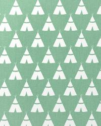 Tee Pee Canal Twill by