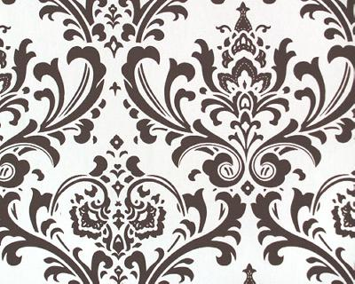 Premier Prints Traditions Chocolate White Search Results
