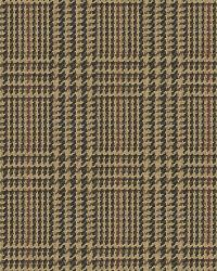 Ralph Lauren Foxberry Plaid Chestnut Fabric