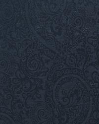Ralph Lauren Florence Linen Damask LCF66610F  Storm Fabric