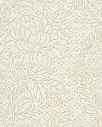 Ralph Lauren Antibes Matelasse Ivory Fabric