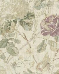 Ralph Lauren Marston Gate Floral Vintage Rose Fabric