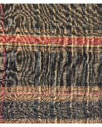 Ralph Lauren Wilhelm Linen Plaid Sepia Fabric