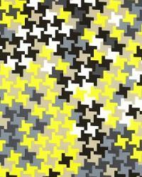 Schumacher Fabric Jax Print Driftwood Fabric