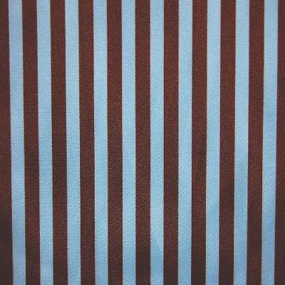 Shannon Fabrics Silky Satin Striped Brown Blue Search Results